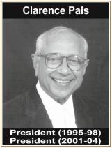 President (1995-98)