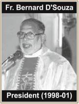 President (1998-01)
