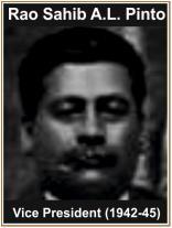 Vice President (1942-45)