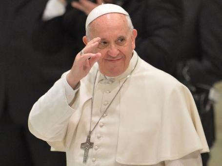 Pope Francis first year has challenged Hoosier Catholics to look at their faith anew