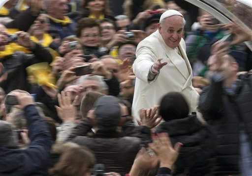 Pope to Boost Booming Asia Church with S.Korea Trip