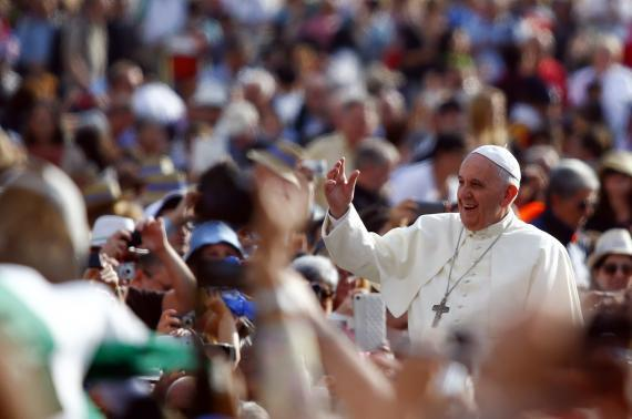 Synod: a test case for Pope Francis's papacy