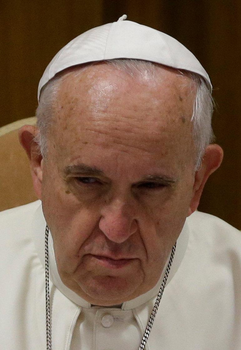 No Consensus at Vatican as Synod Ends