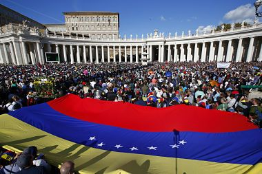 Vatican: 5,000 Keralite Catholics to attend canonisation ceremony