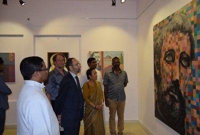 Goan artists bridged Christianity and Hinduism: Archbishop