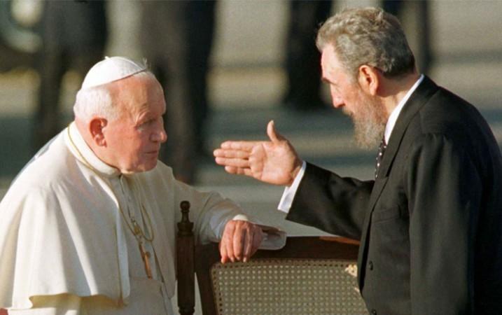 A victory for the Vatican's line of détente