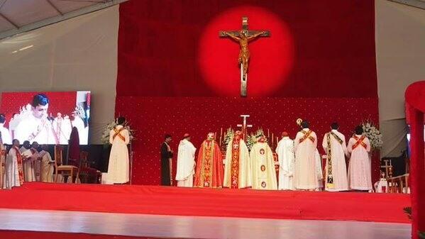 National Eucharistic Congress