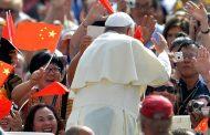 Party and pontiff