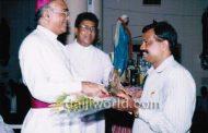 Mangaluru : People's Bishop Dr Aloysius turns 75