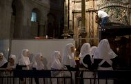 Church project to conserve tomb of Christ gets $1.3m boost