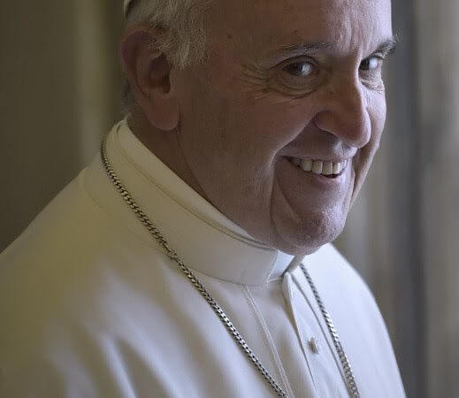In meeting with Jains, Pope Francis keeps on leading by addition