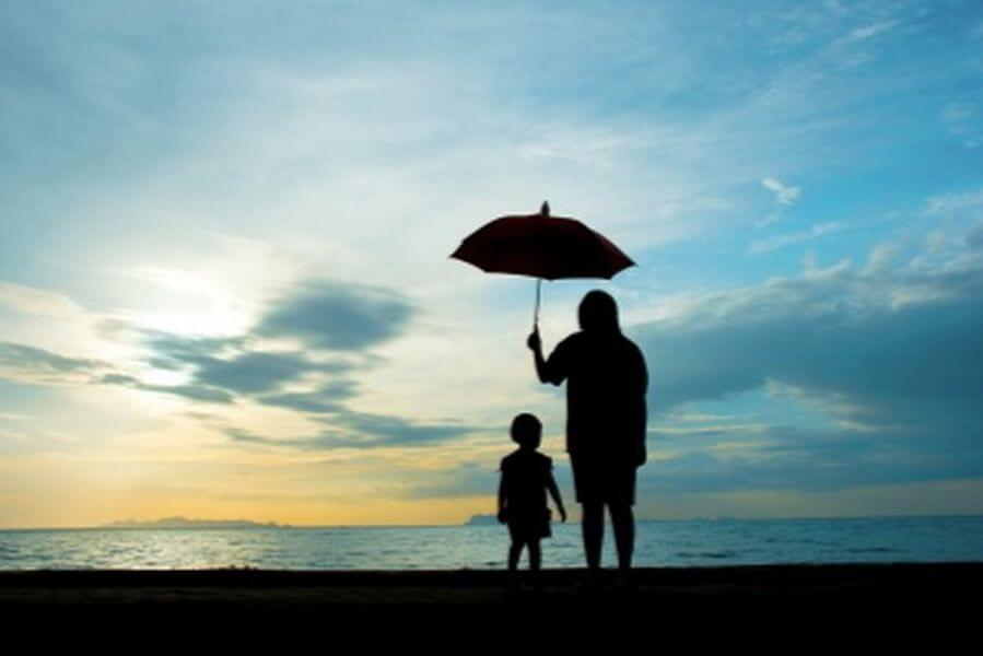Emotional Letter from a Mother to her Daughter