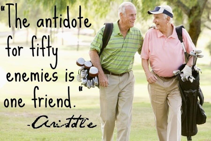 Friendship Quotes: Wise, Funny and Beautiful